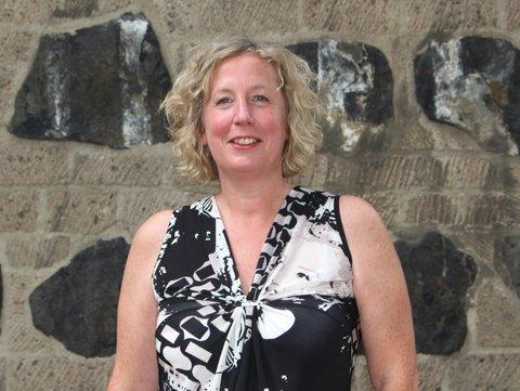 Marion Tiefenbacher-Kalus
